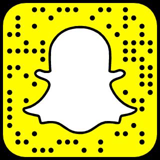 Ava Wild Snapchat username
