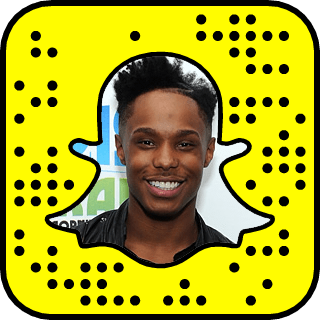 Avery Wilson Snapchat username