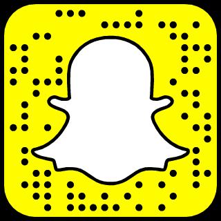 Axl Rose Snapchat username