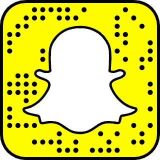 B.J. Novak Snapchat username