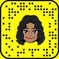 Bahja Rodriguez Snapchat username