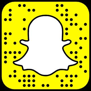 Balqees Fathi Snapchat username