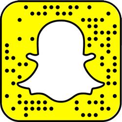 Baltimore Ravens Snapchat username