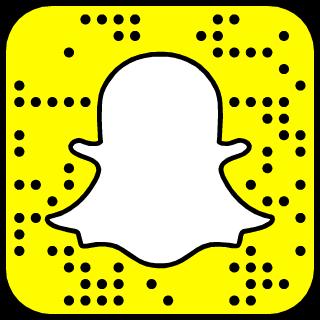 Barnes & Noble Snapchat username