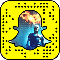 Baron Davis Snapchat username