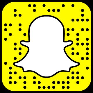Bart Weijers Snapchat username