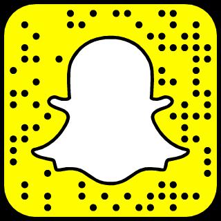 BBC Radio 1 Snapchat username