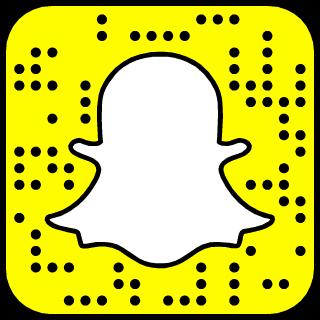 BBC Radio 1Xtra Snapchat username