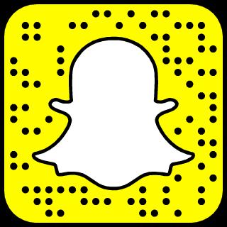 Beatrice Vendramin Snapchat username