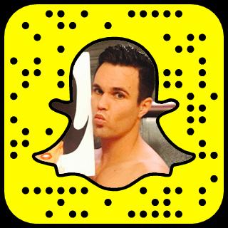 Beau Reed Snapchat username