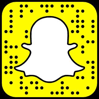 Becca Tilley Snapchat username