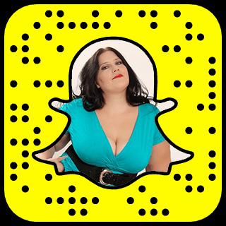 Becki Butterfly Snapchat username
