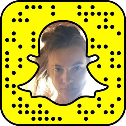 Behati Prinsloo Snapchat username
