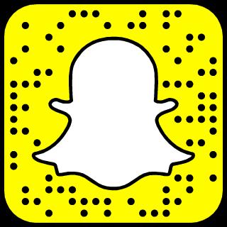 Belen Mozo Snapchat username