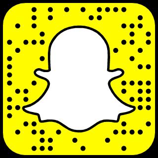 Ben Masters Snapchat username