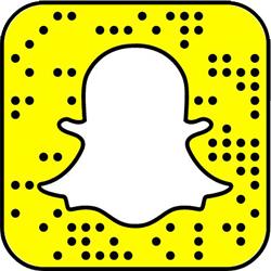 Bernie Sanders Snapchat username