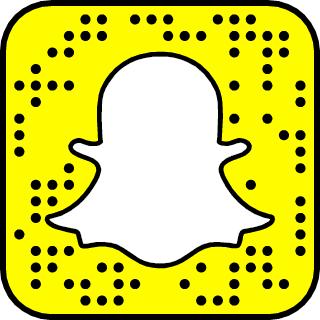 Betty Autier Snapchat username