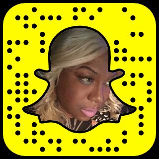 Bianca Tye Snapchat username