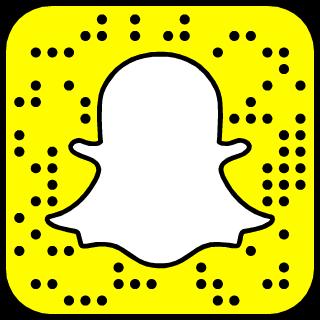 Bianca Umali Snapchat username