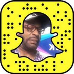 Big Al Mack Snapchat username