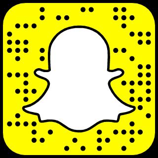Blake Effin Mitchell Snapchat username