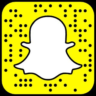 Blake English Snapchat username