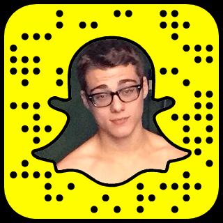 Blake Mitchell Snapchat username