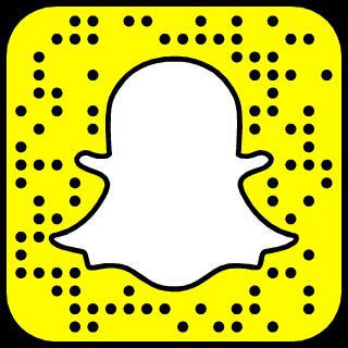 Blake Von D Snapchat username