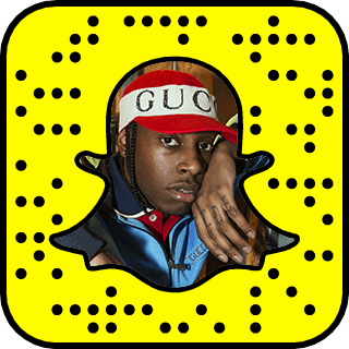 Bloody Osiris Snapchat username