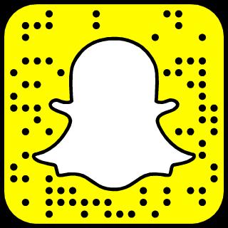 Blue Flame Snapchat username
