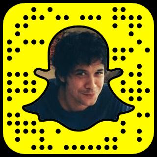 Bob Morley Snapchat username