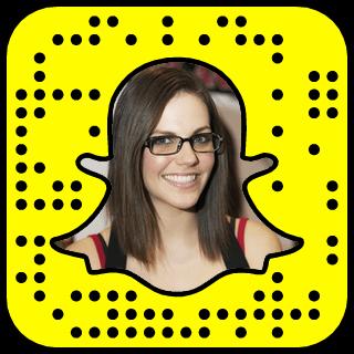 Bobbi Starr Snapchat username