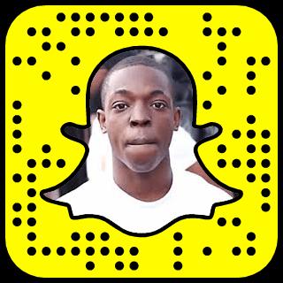 Bobby Shmurda Snapchat username