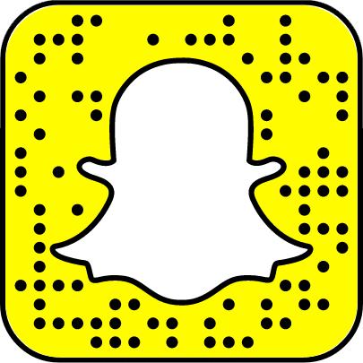 Boise Art Museum Snapchat username