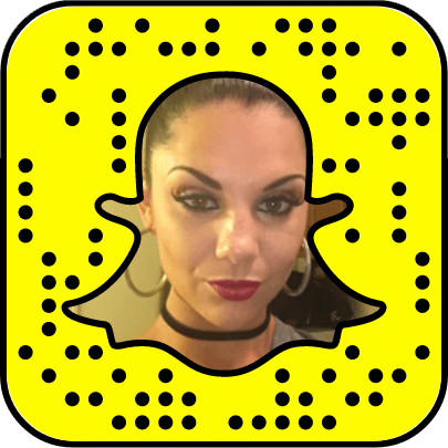 Bonnie Rotten Snapchat username
