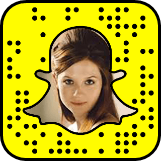 Bonnie Wright Snapchat username