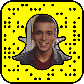 Brad Chase Snapchat username