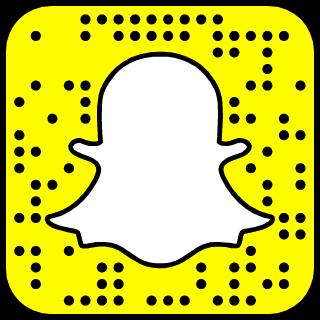 Brad Evans Snapchat username