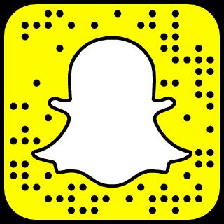 Brad Heaton Snapchat username