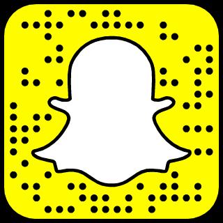 Brad Tavares Snapchat username