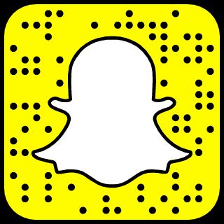 Brad Wing Snapchat username