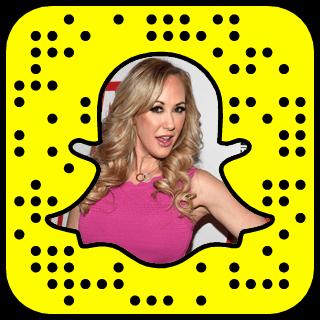 Brandi Love Snapchat username