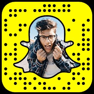 Brandon Arreaga Snapchat username