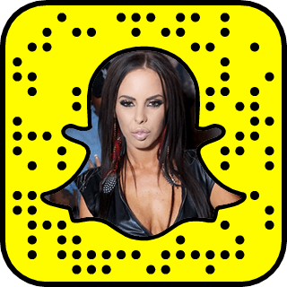 Brandy Aniston Snapchat username