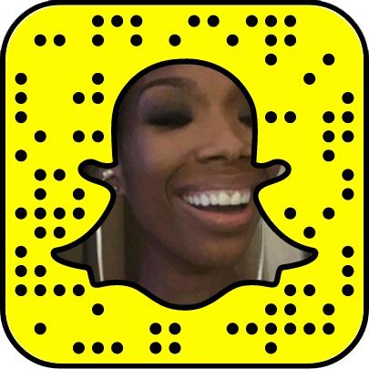 Brandy Snapchat username