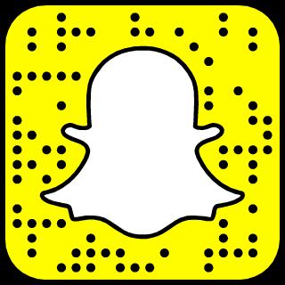 Bratayley Snapchat username