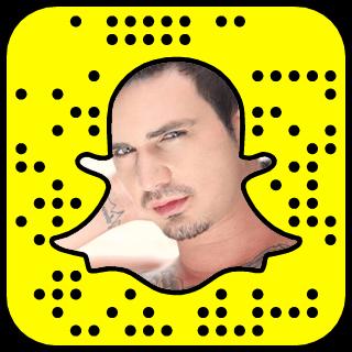 Bray Love Snapchat username