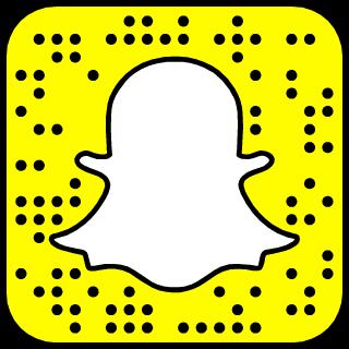 Brendaroman Snapchat username