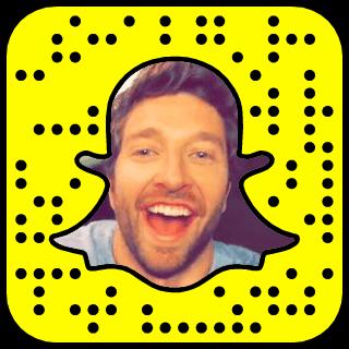 Brett Eldredge Snapchat username