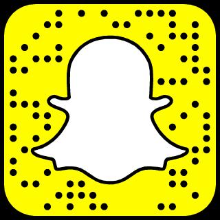 Brian Fanzo Snapchat username